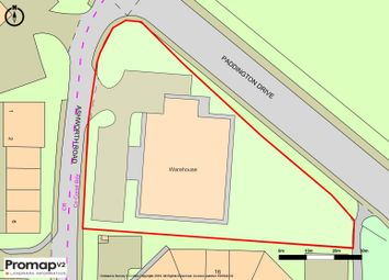 Thumbnail Commercial property for sale in Ashworth Road, Bridgemead, Swindon, Wiltshire