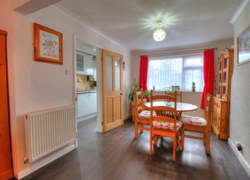 Thumbnail 2 bed terraced house for sale in Berrisford Street, Coalville