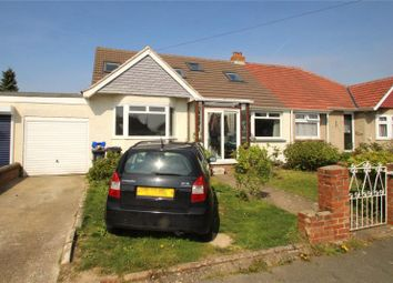 Thumbnail 5 bed property for sale in Greet Road, Lancing, West Sussex