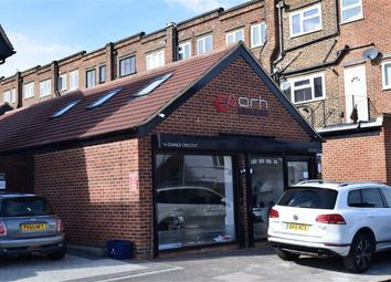 Thumbnail Office to let in Manor Road, Chigwell, Essex