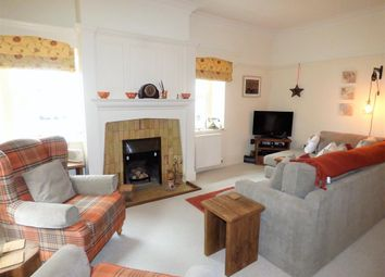 Thumbnail 1 bed flat for sale in Marton House, East Marton, Skipton