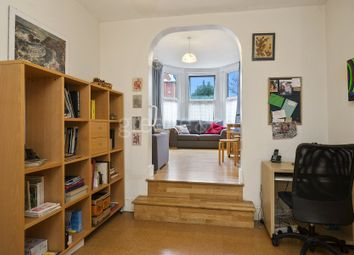 Thumbnail 1 bed flat for sale in Harvey Road, Crouch End, London