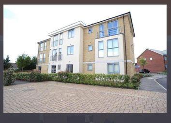 Thumbnail 1 bed flat to rent in Bonham Way, Northfleet