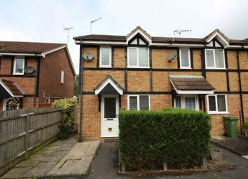 Thumbnail 3 bed end terrace house for sale in Statham Court, Bracknell