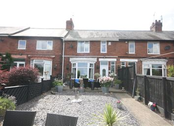 Thumbnail 3 bedroom terraced house for sale in Plantagenet Avenue, Chester Le Street