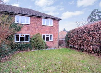 Thumbnail 2 bed maisonette to rent in Onslow Crescent, Woking