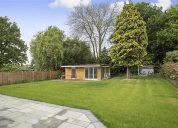 Thumbnail 6 bed detached house for sale in Cricket Way, Weybridge, Surrey