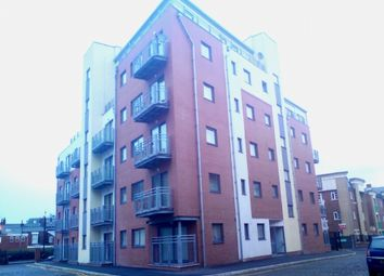 Thumbnail 2 bed flat to rent in Apartment To Rent 26 The Anvil, Clive Street, Bolton.