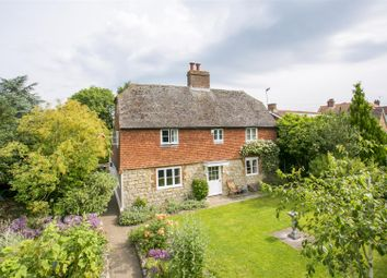 Thumbnail 4 bed detached house for sale in Church Street, Teston, Maidstone