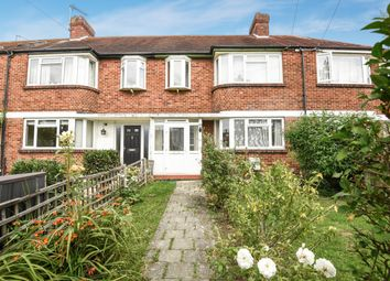 Thumbnail 3 bed terraced house for sale in Woodlands, London