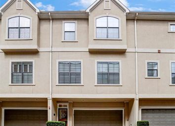 Thumbnail 2 bed town house for sale in Houston, Texas, 77027, United States Of America