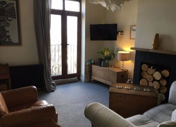 Thumbnail 2 bed flat for sale in Forest Road, Huddersfield