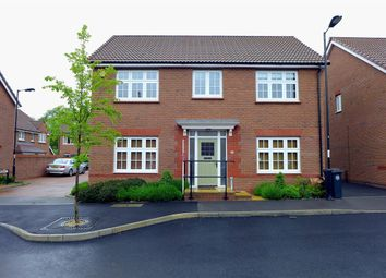 Thumbnail 5 bed detached house to rent in Leader Street, Stoke Park, Frenchay, Bristol