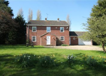 Thumbnail 4 bed detached house for sale in Penn Hill, Bedchester, Shaftesbury