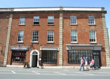 Thumbnail Commercial property for sale in 2 Priory Road, Wells