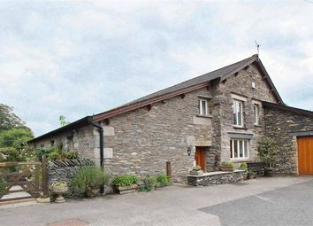 Thumbnail 4 bed barn conversion for sale in Brackenridge Barn, Bowness-On-Windermere, Windermere, Cumbria