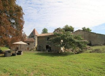 Thumbnail 5 bed country house for sale in Condeon, Charente, France