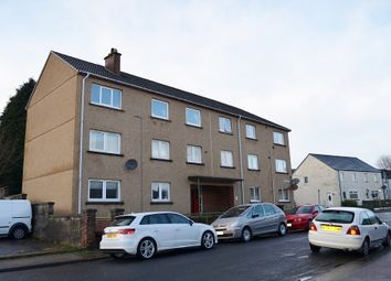 Thumbnail 2 bed flat for sale in Edward Street, Dunoon, Argyll And Bute