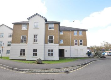 Thumbnail 2 bed flat for sale in Wraysbury Gardens, Staines Upon Thames, Surrey