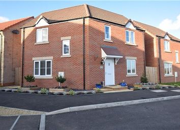 Thumbnail 4 bed detached house for sale in Abbotswood Close, Keynsham, Bristol