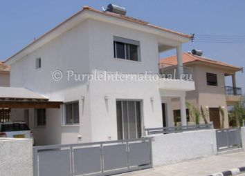 Thumbnail 3 bed villa for sale in Pareklisia, Cyprus