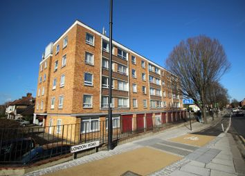 Thumbnail 1 bed flat for sale in Uvedale Road, Enfield