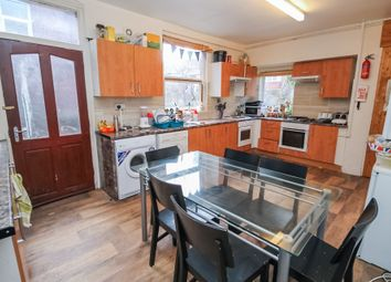 Thumbnail 9 bed terraced house to rent in All Bills Included, Bainbrigge Road, Headingley