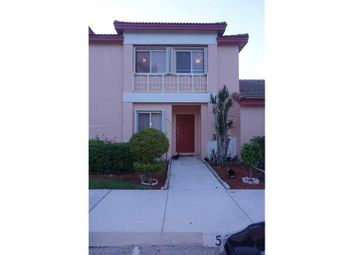 Thumbnail 3 bed town house for sale in 530 Nw 208th Cir #, Pembroke Pines, Florida, United States Of America