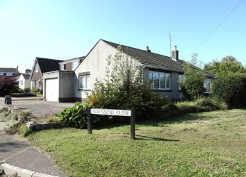 Thumbnail 3 bed detached bungalow for sale in Townsend Close, St. Briavels, Lydney