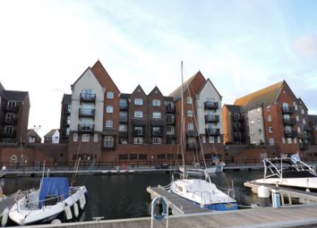 Thumbnail 2 bed property to rent in Daytona Quay, Sovereign Harbour South, Eastbourne