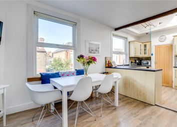 2 bed maisonette for sale in Kilkie Street, Sands End, London SW6