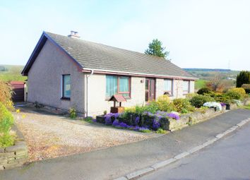 Thumbnail 3 bed detached bungalow for sale in Mailings Road, Glasgow