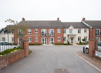 Thumbnail 1 bed flat for sale in Reddicap Heath Road, Sutton Coldfield