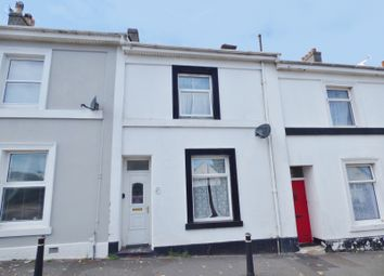 Thumbnail 2 bed terraced house for sale in Hartop Road, Torquay