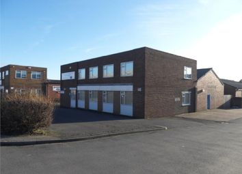 Thumbnail Office to let in Unit 9, Longlands Industrial Estate, Milner Way, Ossett, West Yorkshire