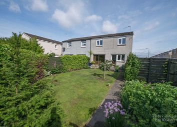 Thumbnail 2 bed semi-detached house for sale in Ewart Grove, Bo'ness