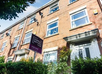 4 bed town house for sale in Denver Drive, Warrington WA5