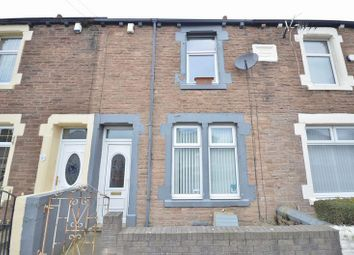 Thumbnail 3 bed terraced house for sale in Holyoake Terrace, Workington