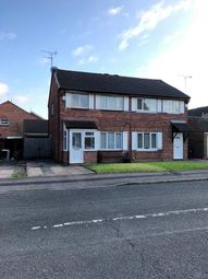 Thumbnail 3 bed detached house for sale in Princess Road, Birmingham