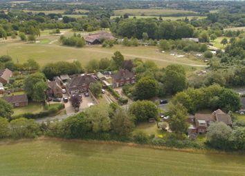 Chazey Heath, Mapledurham, Reading RG4. 4 bed detached house for sale