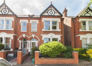 Thumbnail 4 bed semi-detached house to rent in Newburgh Road, London