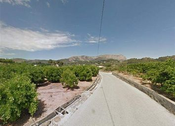 Thumbnail Terraced house for sale in Denia, Alicante, Spain