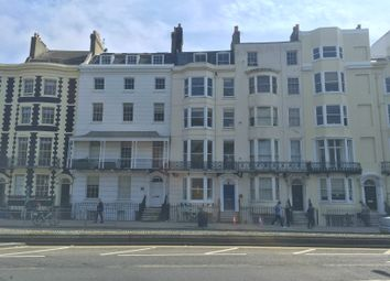 Thumbnail 2 bedroom flat to rent in Pavilion Parade, Brighton