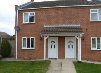 Thumbnail 3 bed semi-detached house to rent in Argyl Gardens, Wisbech