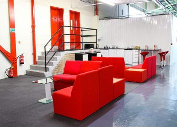 Thumbnail Serviced office to let in Big Padlock, Liverpool