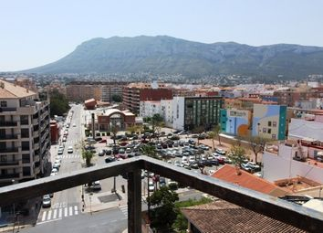 Thumbnail 3 bed apartment for sale in Denia, Denia, Spain