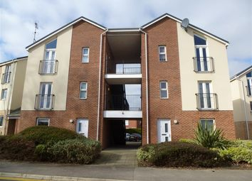 Thumbnail 1 bed flat to rent in Clogmill Gardens, Holmes Lane, Selby