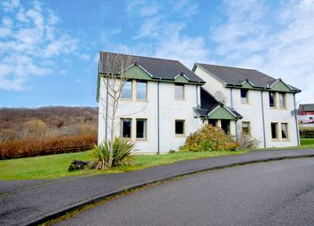 Thumbnail 2 bedroom flat for sale in Flat 3, Riverside Court, Tobermory