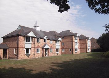 Thumbnail 2 bed flat to rent in Bignell Croft, Highwoods, Colchester