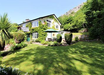 4 bed detached house for sale in Rhyd-Y-Foel, Abergele LL22